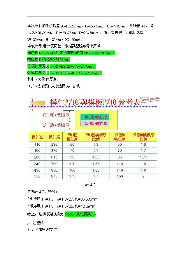 ◆◆对塑料模具发展现状简要分析(最终版)-资源郑州永威城观澜庭景观设计规划图片