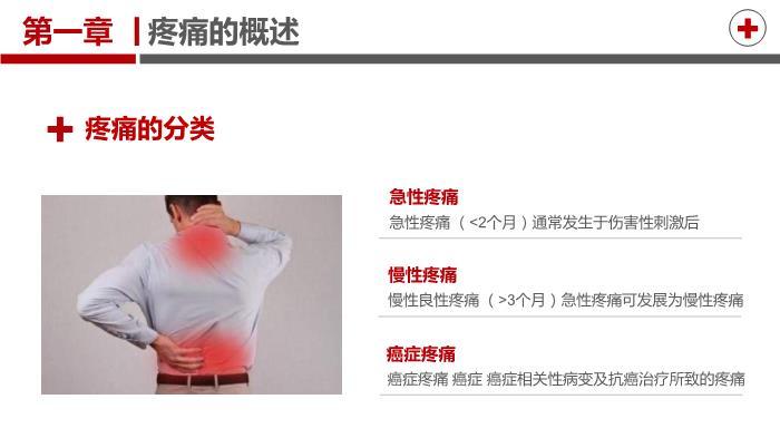 医疗疼痛护理培训优质实用PPT带内容