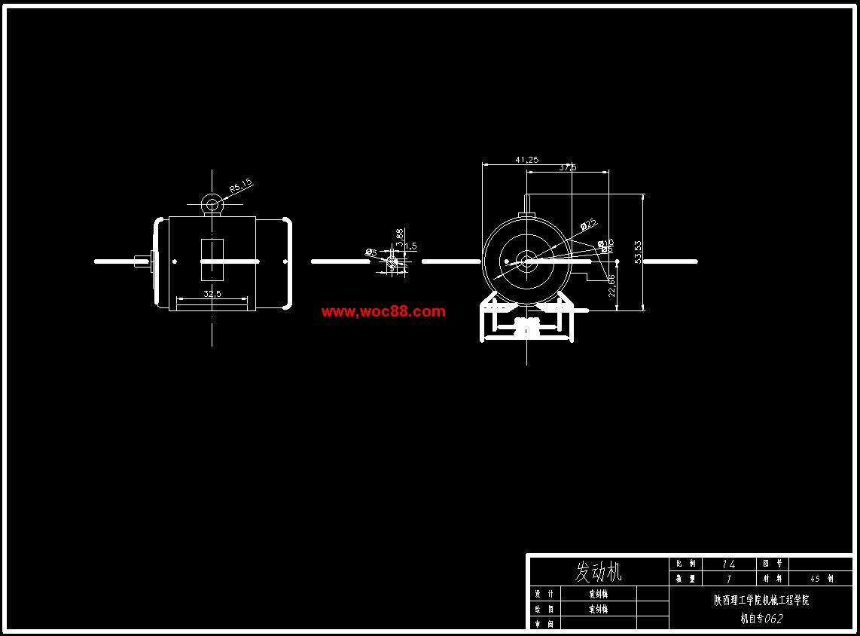 c6140普通车床工作台数控改造设计