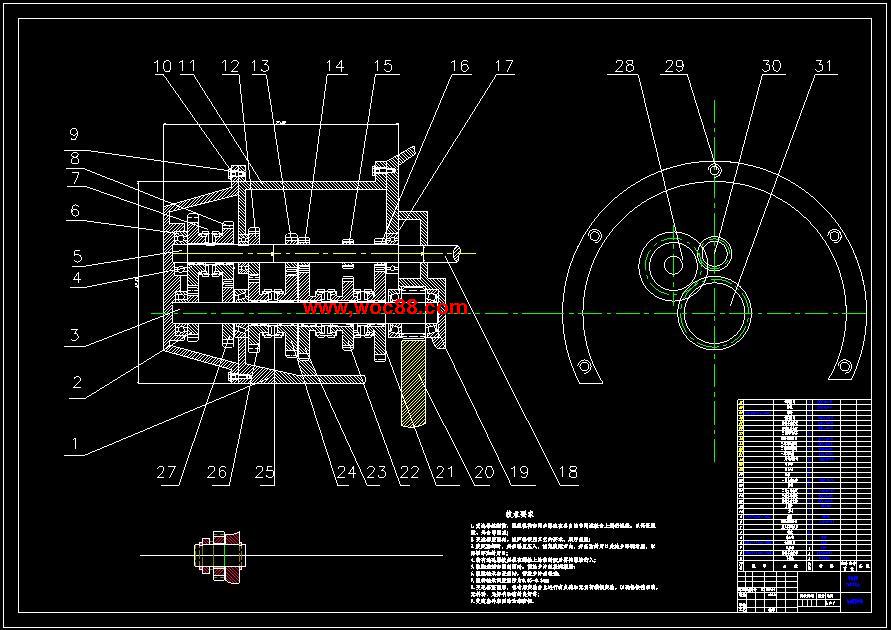 《捷达轿车六档手动变速器设计.rar》由会员分享,可在线阅读全文,更多相关《(定稿)捷达轿车六档手动变速器设计(有CAD图纸的哟)》请在www.woc88.com上搜索。  1、车作为人类的代步工具,在生活中起着越来越重要的作用。变速器是传动系中的主要部件。它用来改变发动机传到驱动轮上的转矩和转速。目的是在各捷达,轿车,手动,变速器,设计,毕业设计,全套,图纸换挡操纵部分。即在MT总体结构不变的情况下改用电子控制来实。 2、on)采用的是一种摩擦板式变速原理。IVT的核心部分由输入传动盘,输出传动盘和Va