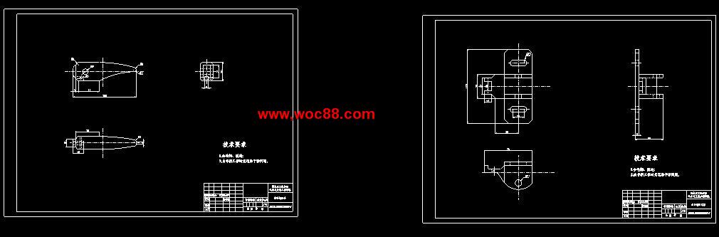 【图纸下载】威驰轿车前门设计【毕业设计】