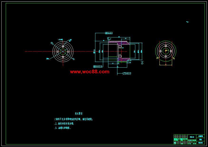 圆锥破控制电路图