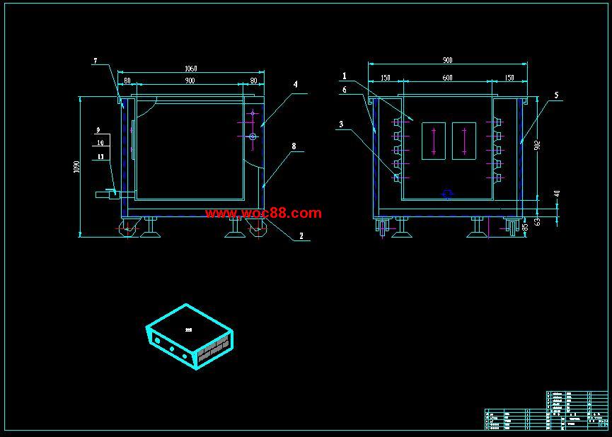 《毕业设计_超声波洗碗机设计.rar》由会员分享,可在线阅读全文,更多相关《【终稿】超声波洗碗机设计【CAD图纸全套终稿】》请在www.woc88.com上搜索。  1、体密度小的地方会对空化核产生负压力对形状复杂、造型不规则的工件有着不可比拟的清洗效果,所以特别适合中餐各种各样的餐具的洗涤。超声清洗机理。 2、生时,会带动液体振动。在这些液体运动的过程中又会融入更多的微气泡。液体振动时其密度会发生变化。在液体密度大的地方会对空化核产生正压力,液。 3、在超声清洗中,声强太弱不能有效将污物洗去,太强又会对