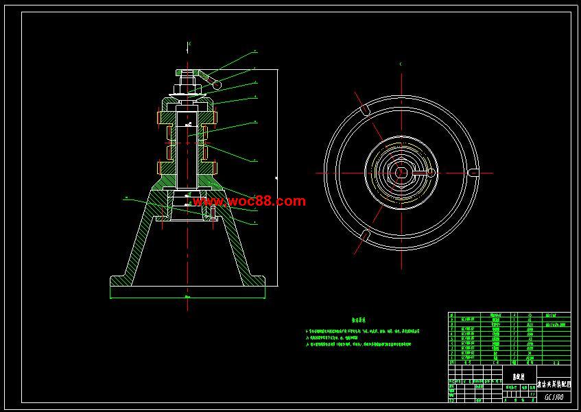 (全套cad)双联齿轮零件机械加工工艺及滚齿夹具设计(终稿)
