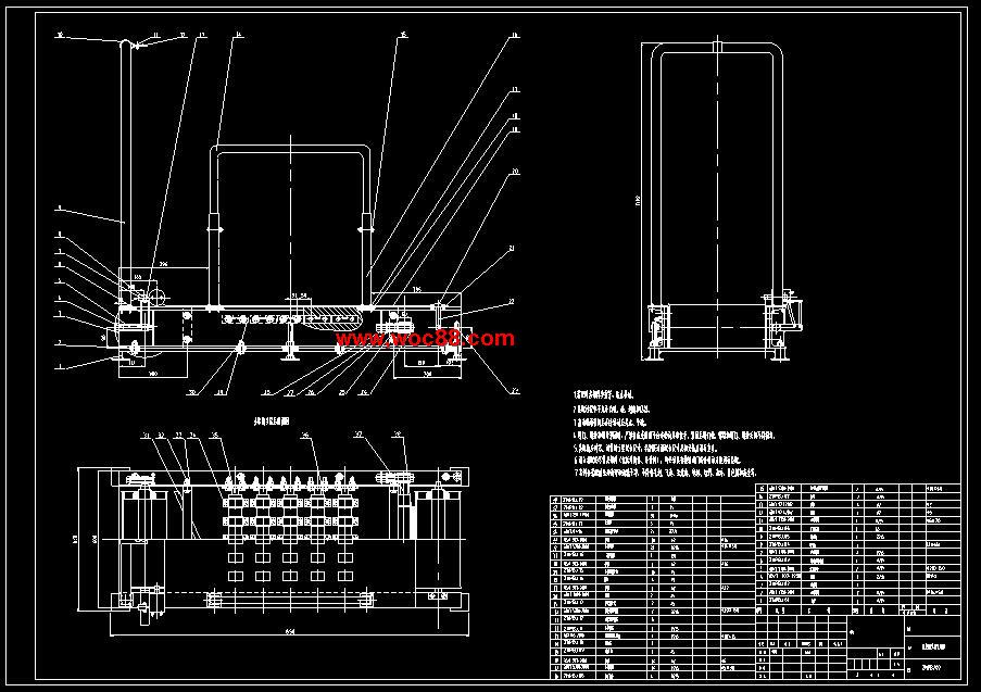 电路 电路图 电子 工程图 平面图 原理图 903_637
