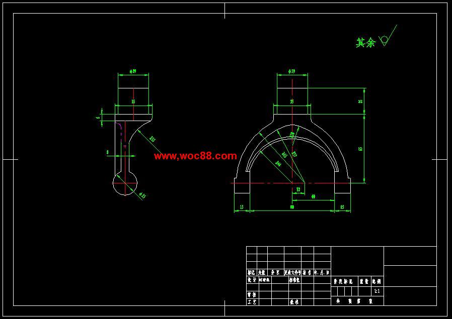 (定稿)毕业设计_离心分离器结构设计及solidworks建模
