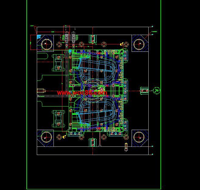 《汽车后视镜磨边机设计.rar》由会员分享,可在线阅读全文,更多相关《【完稿】汽车后视镜磨边机设计【CAD终稿】》请在www.woc88.com上搜索。 1、角度大小不便,所以本设计决定采用数码显示以及比较装置,并将其安装于面板上,以便观察与调整。nx=cxiit=cx综上所述,当已知x后,即可按下述程序。 2、位置时,cx长度变化对转角x的影响最大。求与相对应的nx边改变求与cx相对应的电机转数已知:链传动i=,斜齿轮传动i==丝杠螺距t=mm设与电机转数相对应的。 3、理,这样就造成的脉