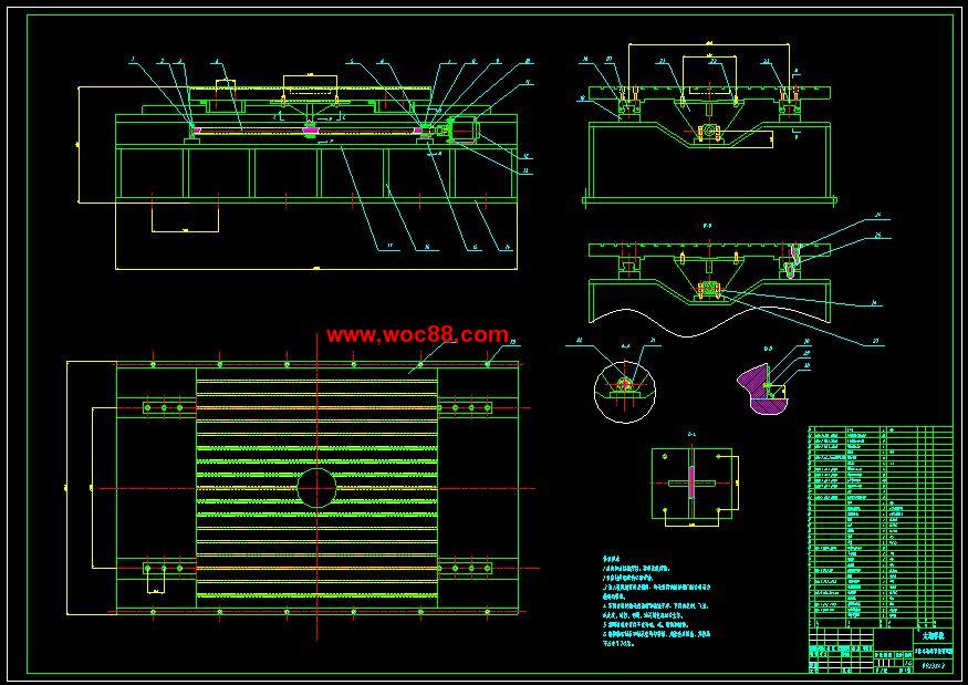 dwg弹性联轴器a4.dwg电动机正反转控制电路a3.dwg电机座a3.
