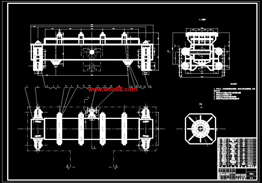 《板坯连铸机垛卸板机设计.rar》由会员分享,可在线阅读全文,更多相关《板坯连铸机垛卸板机设计》请在www.woc88.com上搜索。  1、界和整个应变。()在正常条件下,整个应变是很小,结合面断裂不再发生。但当辊缝的变化量超过mm时,结合面断裂则被导致。()硫磺印迹测试的结果证明应变模型是十分精确的。()它对于维持连铸机的精炼状态去确保高质量的板坯是非常。 2、float:nonetitle=jggtltgtltgtltgtltgt、、截面中截面即有过盈配合又有键槽引起的应力及中,并且此处的轴径最小,